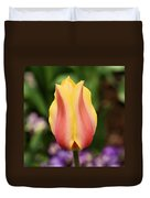Tulips At Thanksgiving Point - 23 Duvet Cover