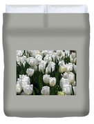 Tulips - Field With Love 19 Duvet Cover