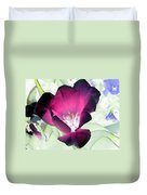Tulips - Perfect Love - Photopower 2042 Duvet Cover