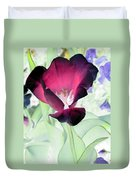 Tulips - Perfect Love - Photopower 2043 Duvet Cover