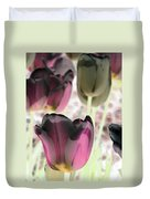 Tulips - Perfect Love - Photopower 2066 Duvet Cover