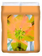Tulips - Perfect Love - Photopower 2085 Duvet Cover