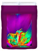 Tulips - Perfect Love - Photopower 2156 Duvet Cover