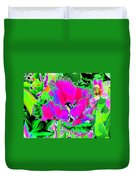 Tulips - Perfect Love - Photopower 2183 Duvet Cover