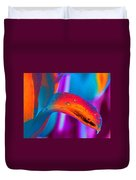 Tulips - Perfect Love - Photopower 2195 Duvet Cover
