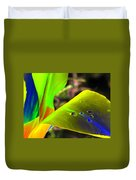 Tulips - Perfect Love - Photopower 2196 Duvet Cover