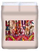 Turkish Textiles 03 Duvet Cover