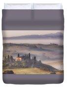 Tuscan Morning Duvet Cover