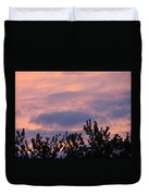 Twilight Beauty Duvet Cover by Sonali Gangane