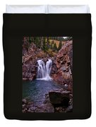 Twilight Falls 2 Duvet Cover