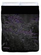 Twilight In Wonderland Duvet Cover