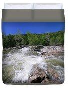 Twin Falls Austin Duvet Cover