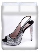 Twinkle Toes Duvet Cover