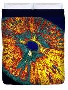 UFO Duvet Cover