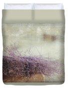 Unbearable Softness Duvet Cover