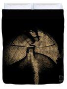 Underworld Duvet Cover