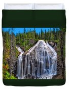 Union Falls Duvet Cover