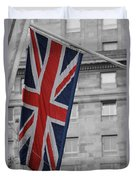 Union Jack Duvet Cover