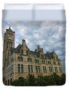 Union Station Hotel Duvet Cover