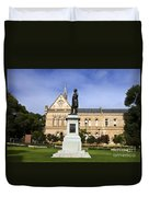 University Of Adelaide Duvet Cover