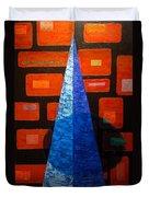 Untitled - 08 Duvet Cover