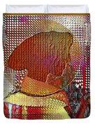 Untitled 248 Duvet Cover