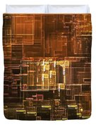 Untitled 281 Duvet Cover
