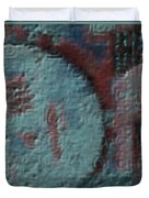 Untitled 287 Duvet Cover