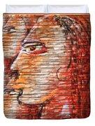 Untitled 288 Duvet Cover