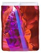Upper Canyon 20 Duvet Cover