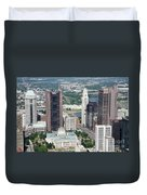 Uptown District Duvet Cover