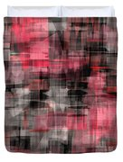 Urban Layers Duvet Cover