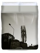 Urban Mosque Duvet Cover