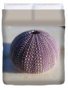 Urchin Duvet Cover