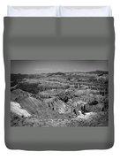 Utah 002 Duvet Cover