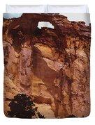 Utah Arch Duvet Cover
