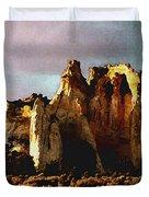 Utah Country 1 Duvet Cover