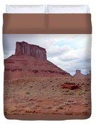 Utah Landscape Duvet Cover