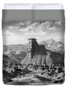 Utah Outback 18 Duvet Cover