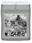 Utah Outback 38 Duvet Cover