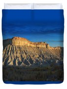 Utah Outback 40 Panoramic Duvet Cover