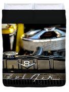 V8 Bel Air Duvet Cover