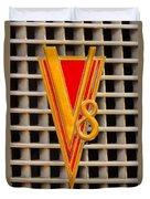 V8 Lasalle Duvet Cover