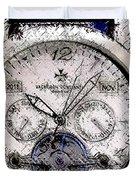 Vacheron Constantine Duvet Cover