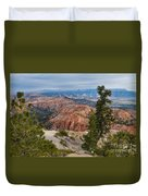 Valley Colors Duvet Cover