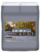 Valley Green Inn - Forbidden Drive Duvet Cover