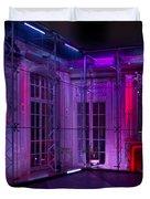 Vampire's Ballroom Duvet Cover