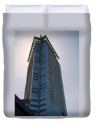 Vancouver Architecture 5 Duvet Cover