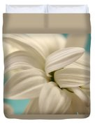 Vanilla Whip Duvet Cover
