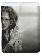 Vedder Iv Duvet Cover
